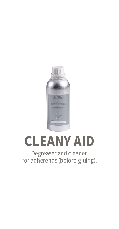 Cleany Aid