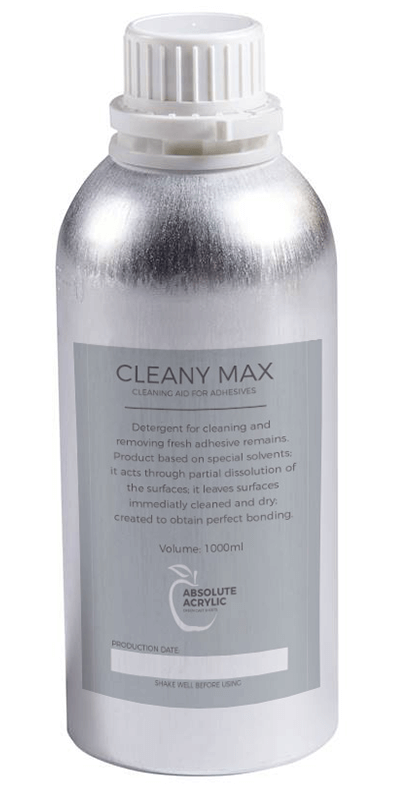 Cleany Max