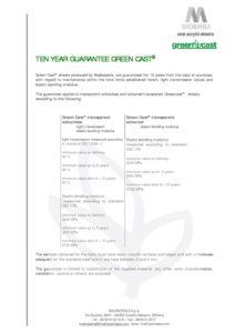 10_year_guarantee_green cast