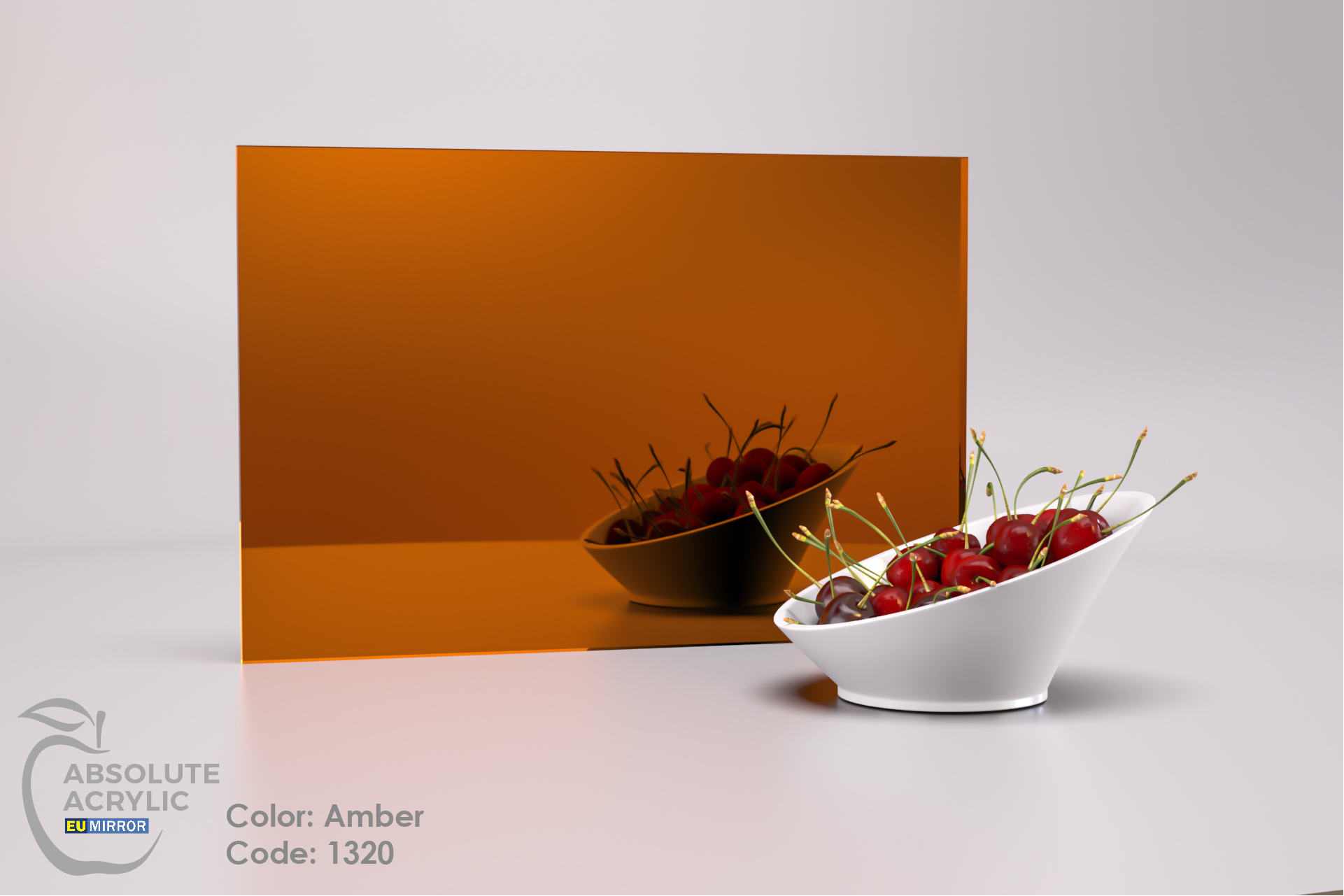 Amber 1320