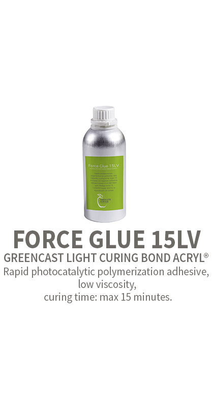 Force Glue 15LV1
