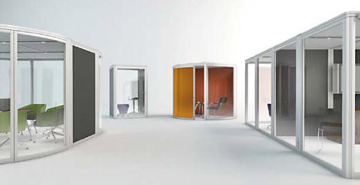 Greencast-office