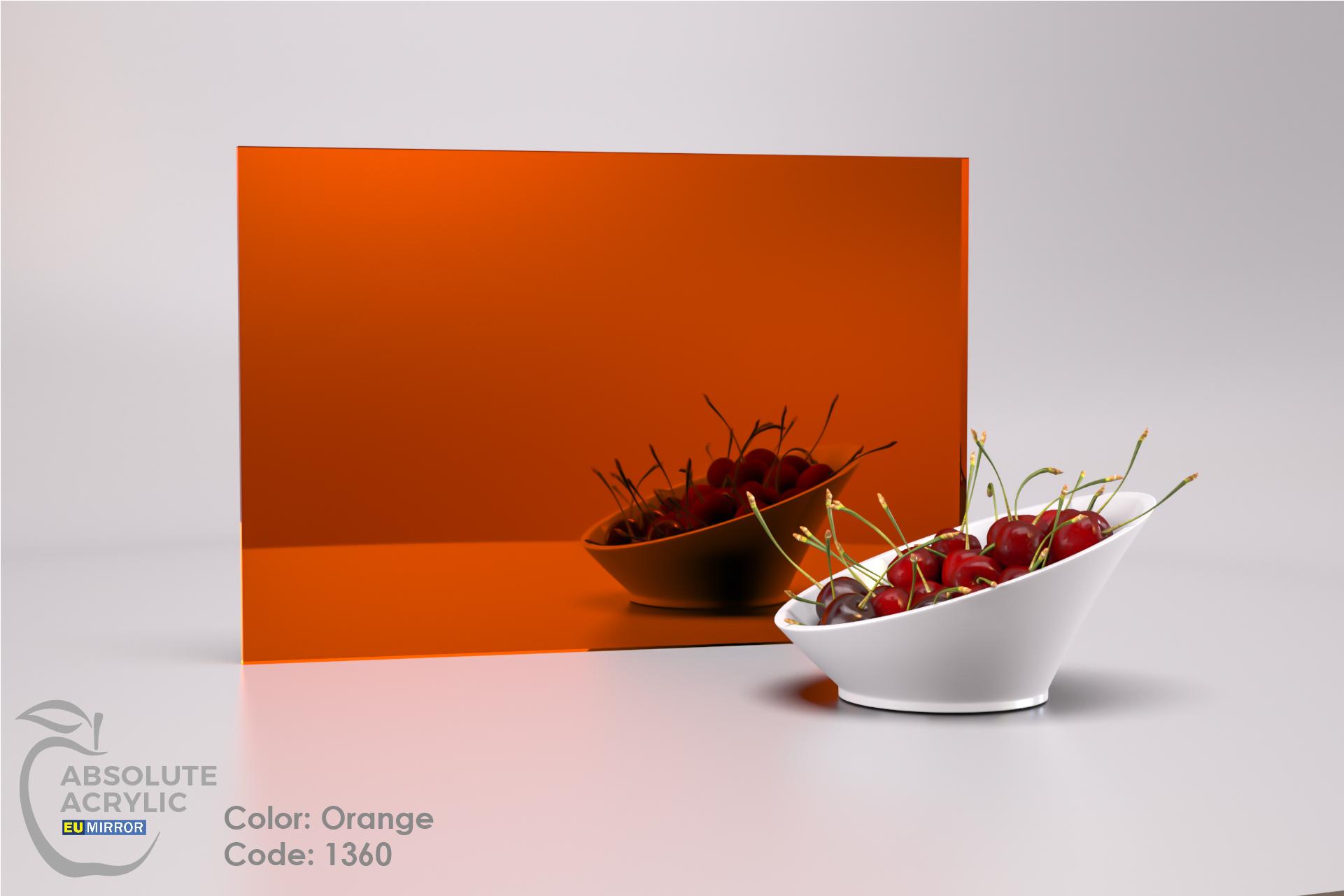 Orange 1360